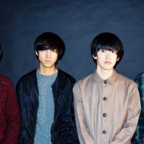 jellyfish vol.42=ミツメ『ささやき』Release Tour