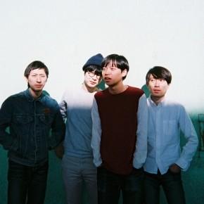 シャムキャッツ 『AFTER HOURS』 RELEASE TOUR supported by jellyfish